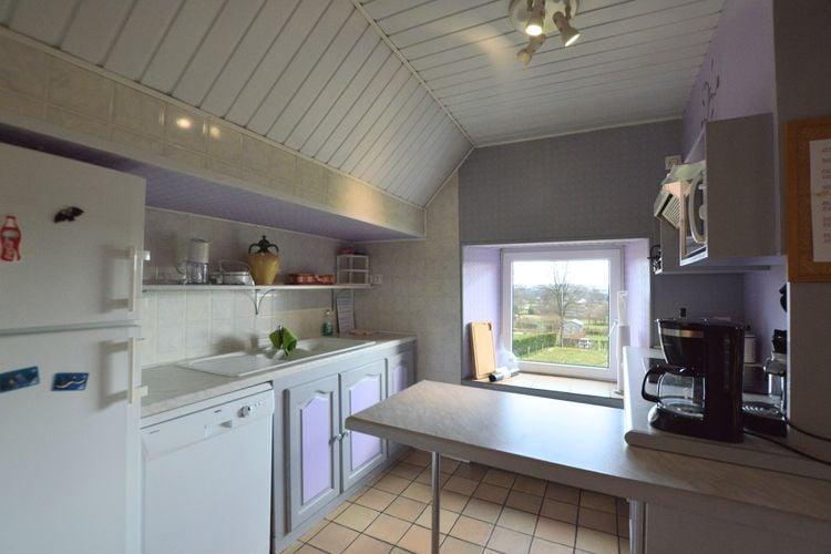 Ferienhaus Chez Damien (2343763), Waimes, Lüttich, Wallonien, Belgien, Bild 10