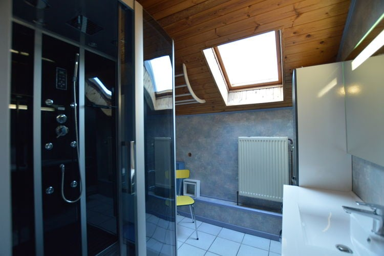 Ferienhaus Chez Damien (2343763), Waimes, Lüttich, Wallonien, Belgien, Bild 21