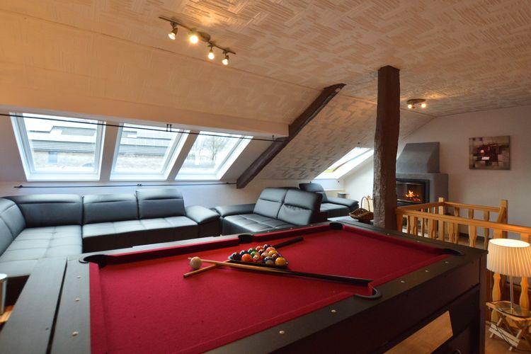 Ferienhaus Chez Damien (2343763), Waimes, Lüttich, Wallonien, Belgien, Bild 3