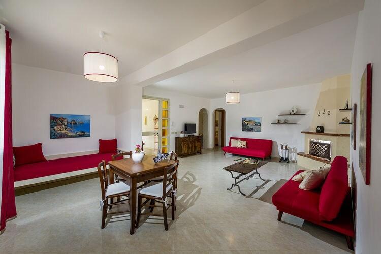 Villa Italië, Sicilia, Castellammare del Golfo Villa IT-91014-74