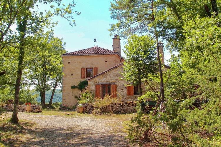 vakantiehuis Frankrijk, Dordogne, Bouzic vakantiehuis FR-24250-11