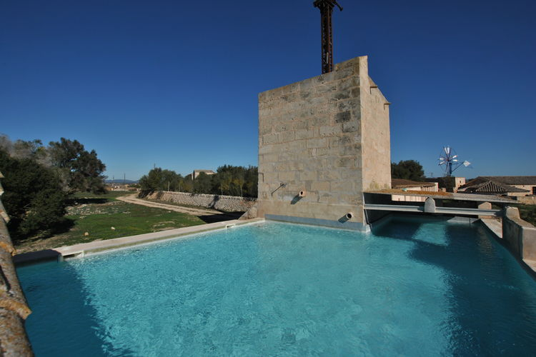 vakantiehuis Spanje, Mallorca, Campos vakantiehuis ES-07630-12
