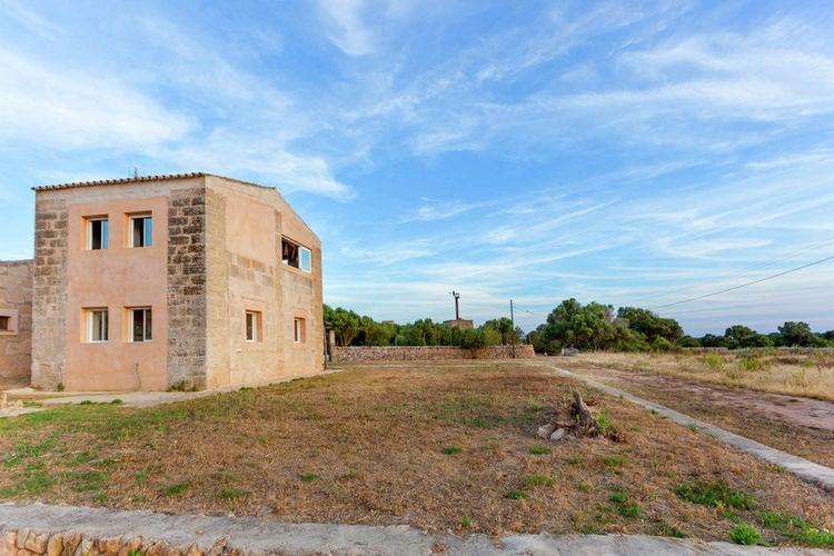 Vakantiehuizen Campos te huur Campos- ES-07630-14 met zwembad  met wifi te huur