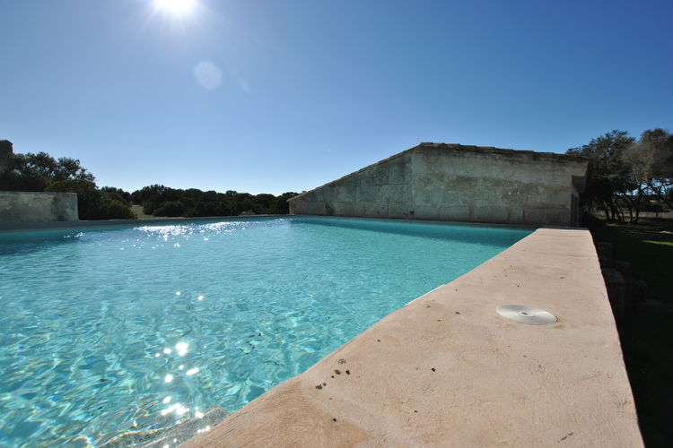 vakantiehuis Spanje, Mallorca, Campos vakantiehuis ES-07630-15