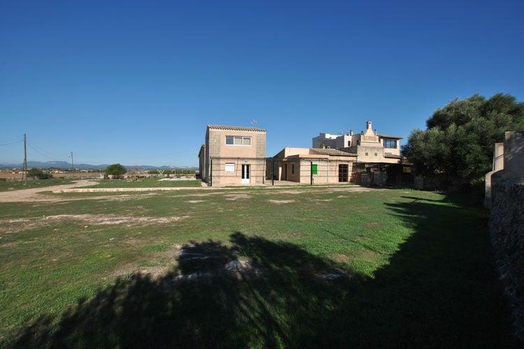 Vakantiehuizen Campos te huur Campos- ES-07630-16 met zwembad  met wifi te huur