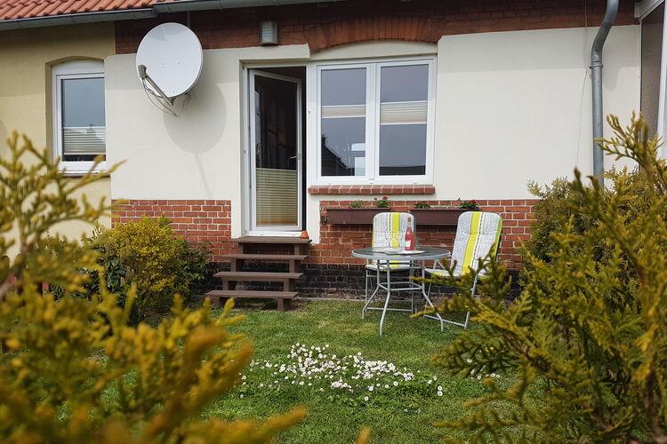 Vakantiehuizen Insel-Poel te huur Insel-Poel- DE-00021-93   met wifi te huur
