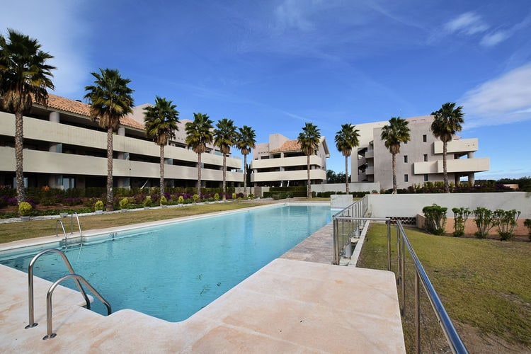 Appartement Spanje, Costa Almeria, Valle del Este, Vera Appartement ES-00030-48