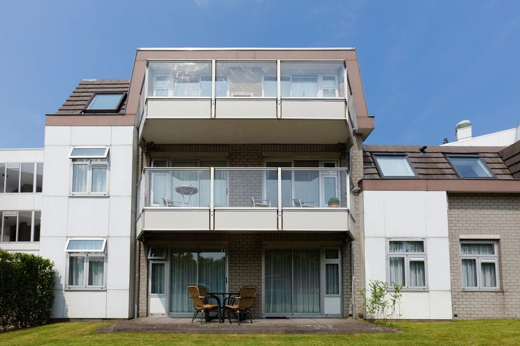 Wadden Vakantiewoningen te huur Comfortabel appartement op korte afstand van zee, strand en duinen op Texel