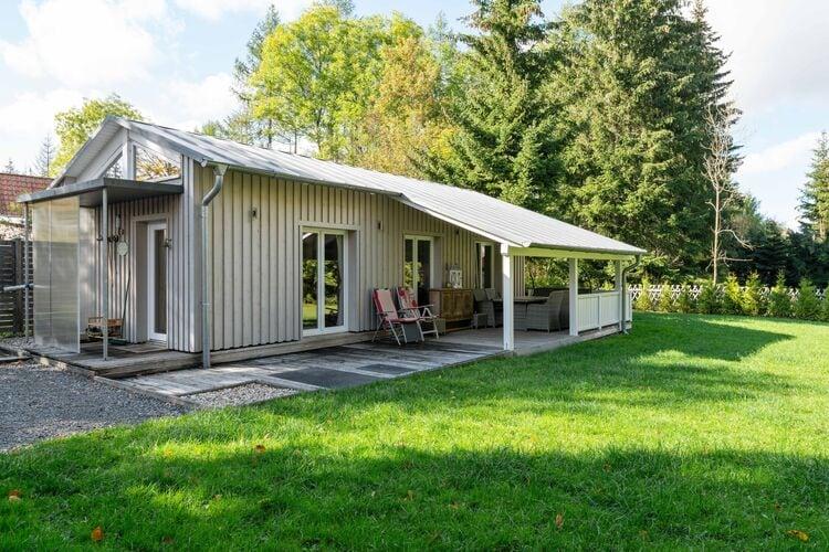 Vakantiehuizen Duitsland | Berlijn | Vakantiehuis te huur in Hasselfelde-OT-Rotacker    2 personen