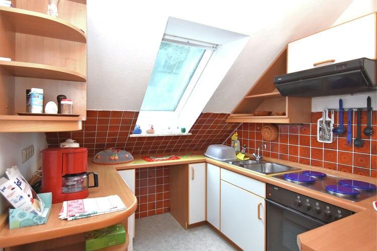 Appartement Duitsland, Berlijn, Osterode OT Kamschlacken Appartement DE-37520-10