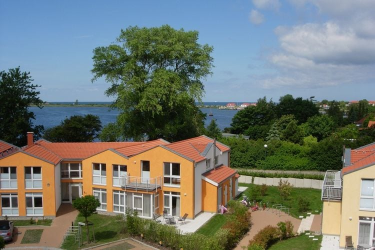 Appartement met zwembad met wifi  OstseeFamilien-Urlaub Ostseebad Rerik Meeresblick 3 / 4