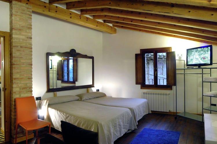 vakantiehuis Spanje, Navarra, Torrecilla en Cameros vakantiehuis ES-26100-02