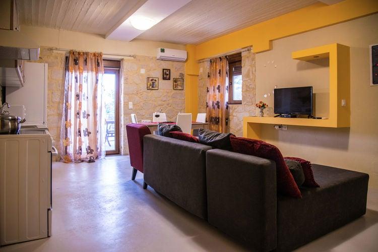 Villa Griekenland, kreta, Bali Villa GR-74057-09