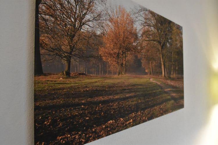 vakantiehuis Nederland, Gelderland, Putten vakantiehuis NL-0001-101