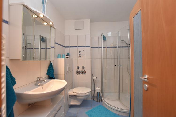 Appartement Duitsland, Ostsee, Boltenhagen Appartement DE-00021-99