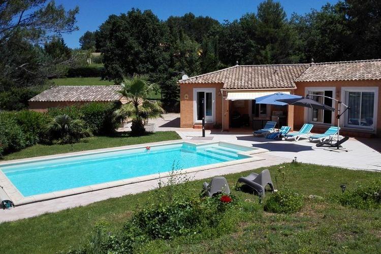 Villa Frankrijk, Provence-alpes cote d azur, Villecroze Villa FR-83690-49