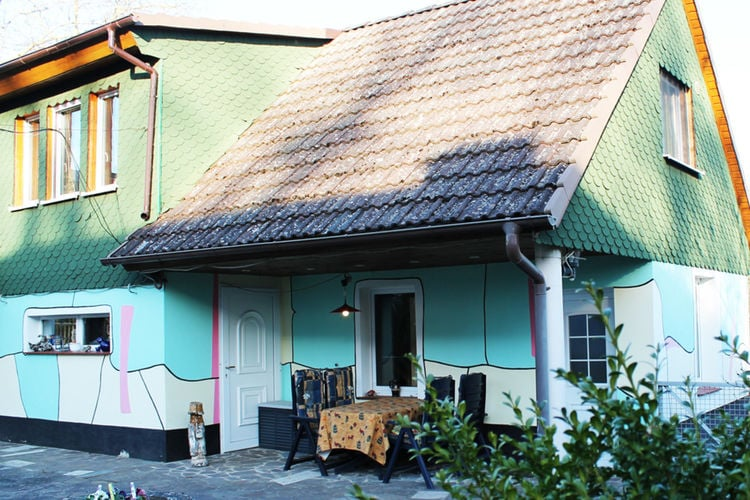 Vakantiehuis  met wifi  Zierow  Strandnah Annerosel