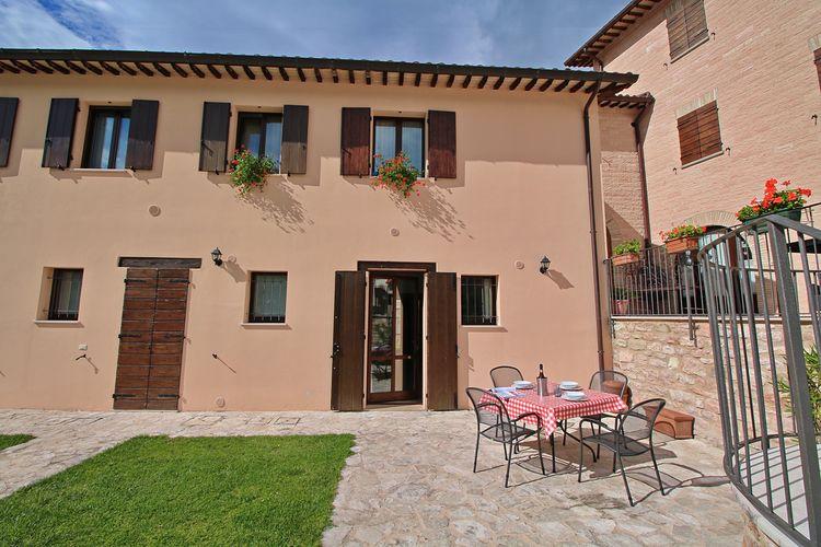 vakantiehuis Italië, Marche, Piobbico vakantiehuis IT-61046-10