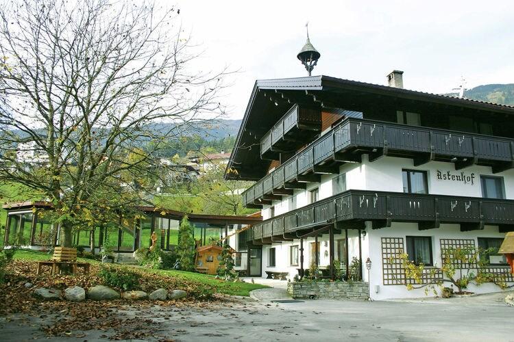 Appartement  met wifi  TirolAstenhof