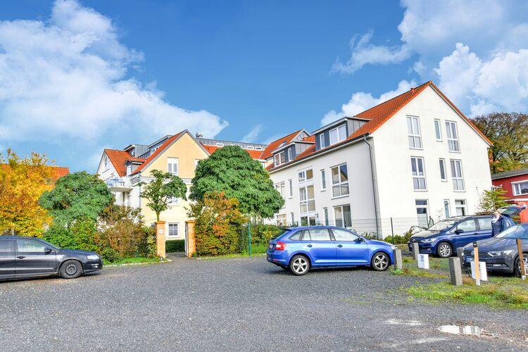 Vakantiehuizen Duitsland   Ostsee   Appartement te huur in Wiek-auf-Rugen   met wifi 2 personen