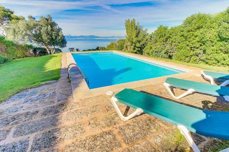 Villa 20  Majorca Spain