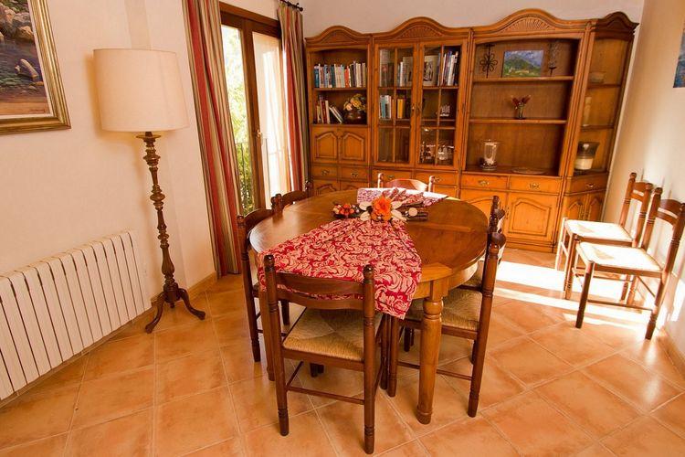Ferienhaus Villa 26 (246620), Valldemosa, Mallorca, Balearische Inseln, Spanien, Bild 10