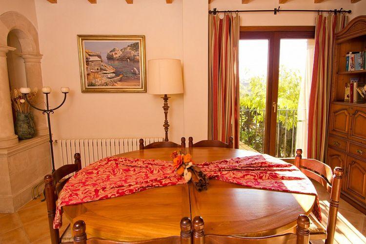 Ferienhaus Villa 26 (246620), Valldemosa, Mallorca, Balearische Inseln, Spanien, Bild 12