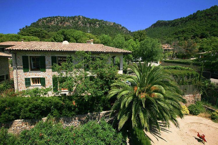 Ferienhaus Villa 26 (246620), Valldemosa, Mallorca, Balearische Inseln, Spanien, Bild 29