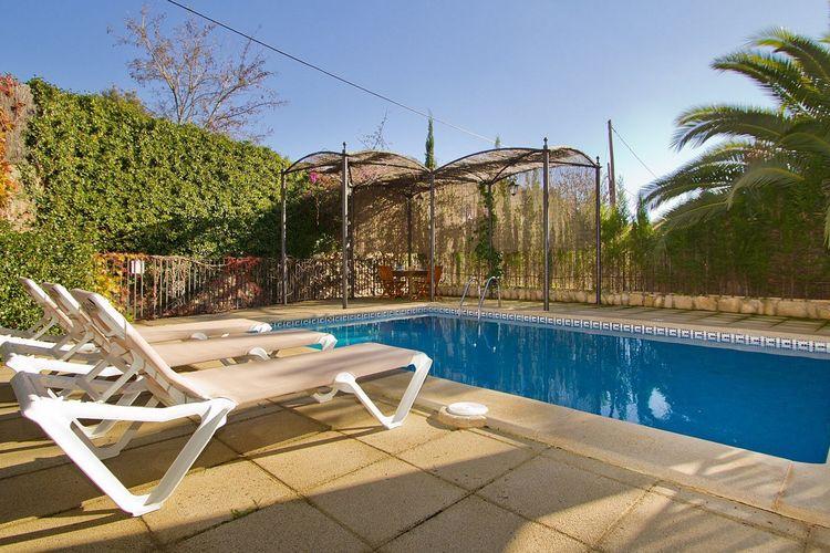 Ferienhaus Villa 26 (246620), Valldemosa, Mallorca, Balearische Inseln, Spanien, Bild 3