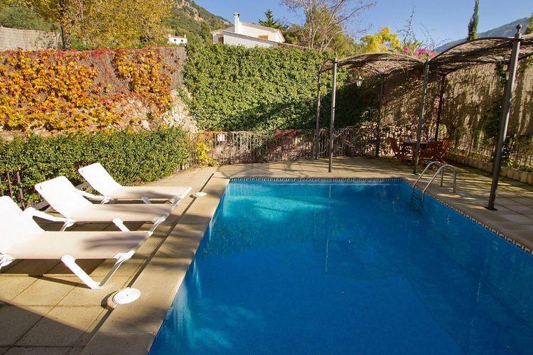 Ferienhaus Villa 26 (246620), Valldemosa, Mallorca, Balearische Inseln, Spanien, Bild 4