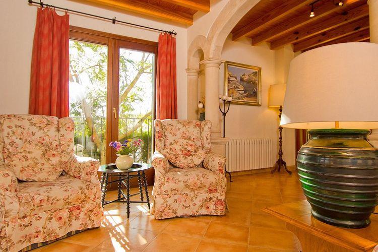 Ferienhaus Villa 26 (246620), Valldemosa, Mallorca, Balearische Inseln, Spanien, Bild 8