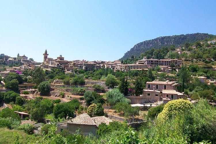 Ferienhaus Villa 26 (246620), Valldemosa, Mallorca, Balearische Inseln, Spanien, Bild 30