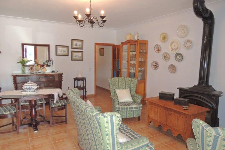 Vakantiewoning Spanje, Mallorca, Selva vakantiewoning ES-07313-20