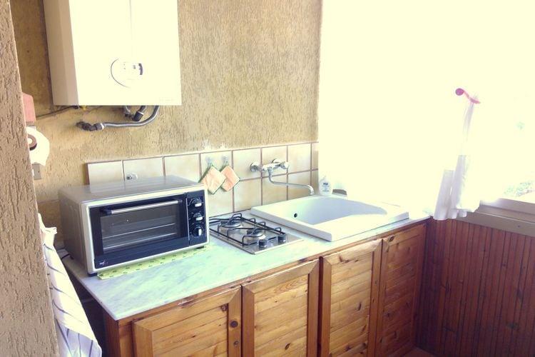 Vakantiewoning Italië, Toscana, Viareggio Appartement IT-55049-10