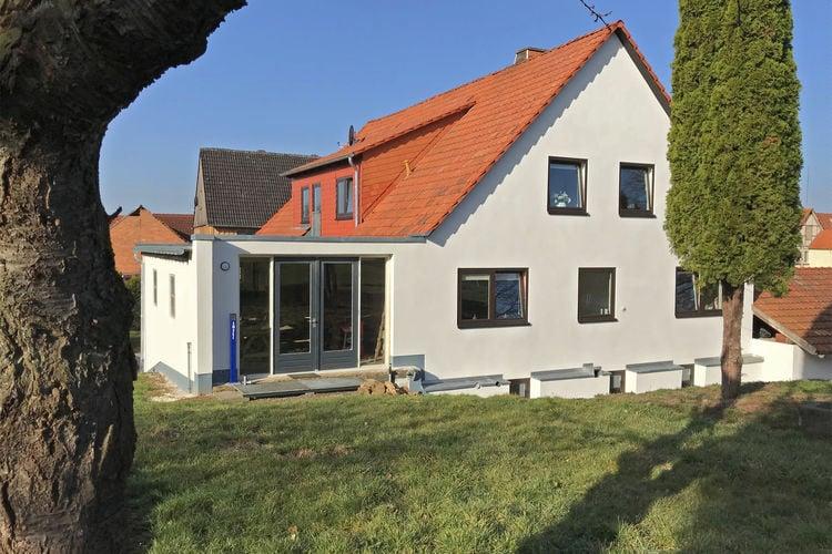 vakantiehuis Duitsland, Hessen, Altenstädt vakantiehuis DE-34311-01