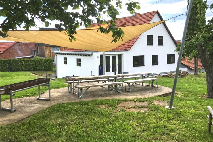 Vakantiehuis  met wifi  Altenstädt  Altenstädt