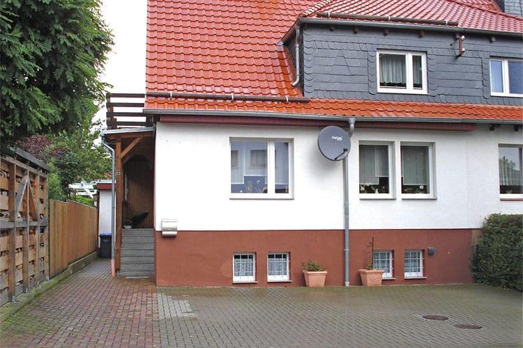 Ilsenburg Otztal Arena Harz Germany