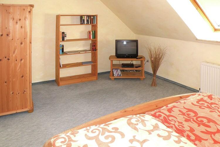Appartement Duitsland, Berlijn, Langelsheim Appartement DE-38685-06
