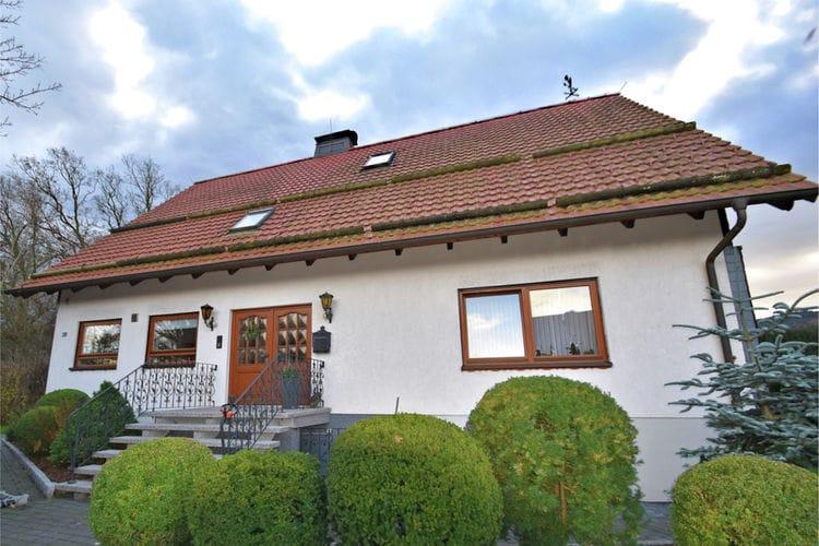 Appartement  met wifi  Langelsheim  Wolfshagen