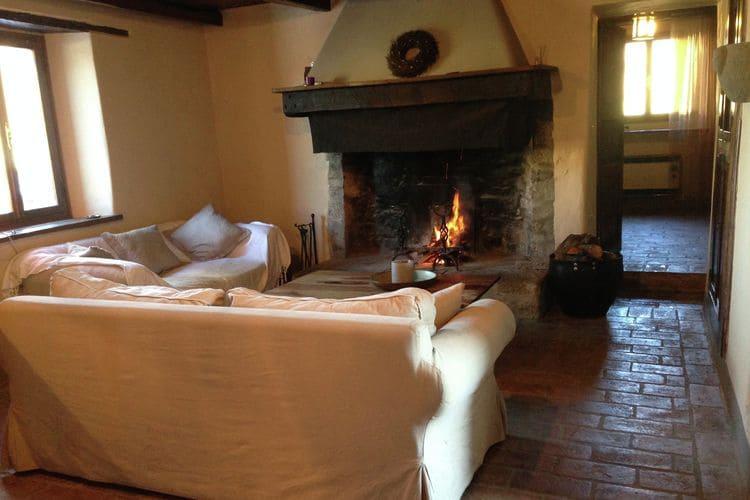 Vakantiewoning Italië, Emilia-romagna, Lizzano in Belvedere Villa IT-40042-05