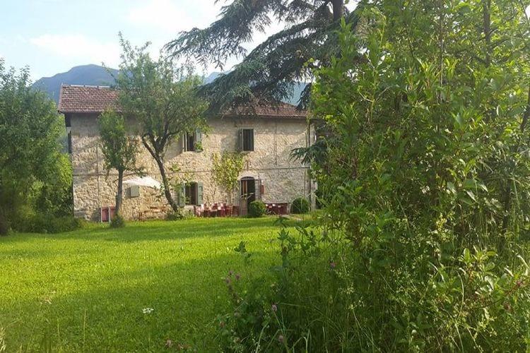 met je hond naar dit vakantiehuis in Lizzano in Belvedere