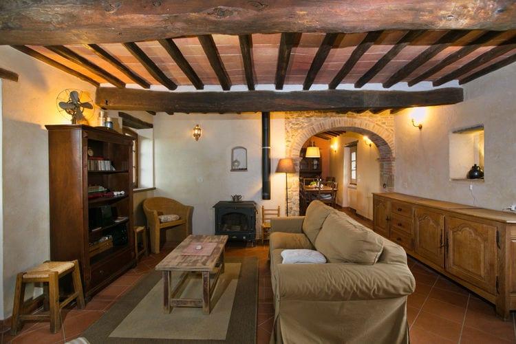 Boerderij Italië, Toscana, Lucignano Boerderij IT-52046-21
