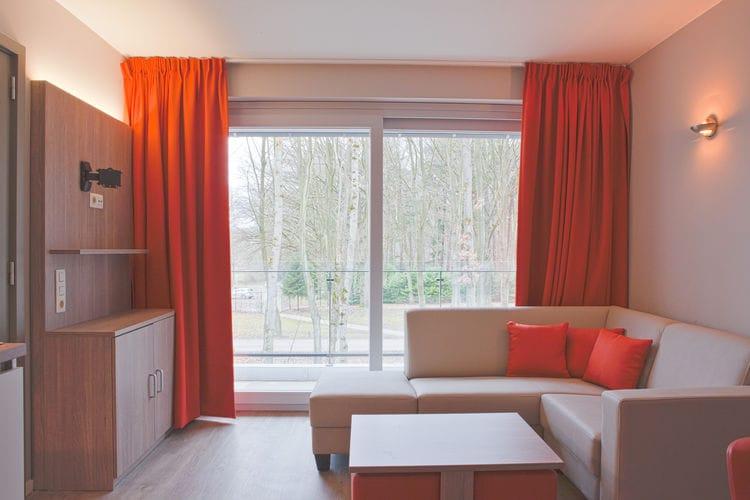Appartement België, Limburg, Houthalen- Helchteren Appartement BE-3530-16