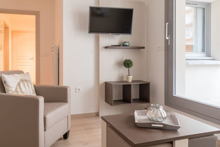 Appartement Frankrijk, Picardie, Bray Dunes Appartement FR-59123-06