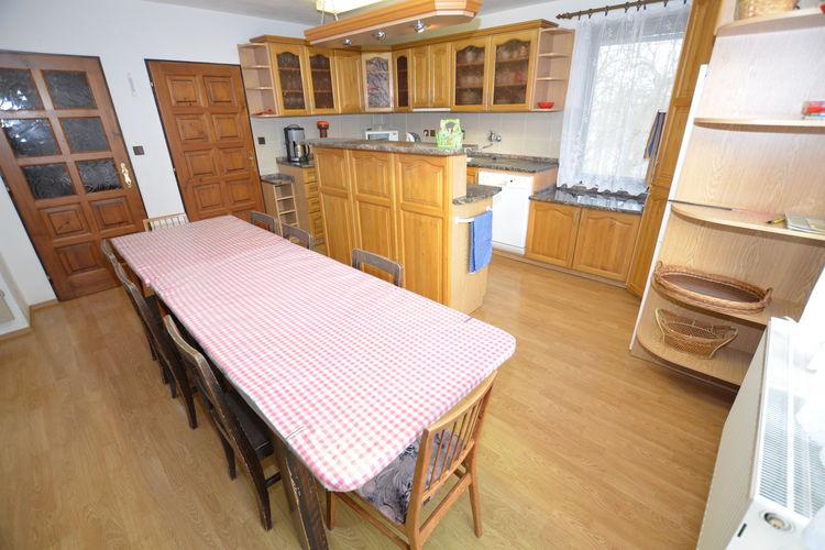 vakantiehuis Tsjechië, Praag/omgeving, Liban vakantiehuis CZ-50723-03