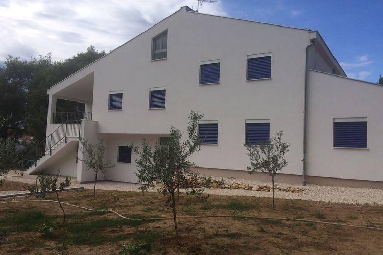 Appartement Kroatië, eld, Veli Rat-Verunic Dugi otok Appartement HR-00008-95