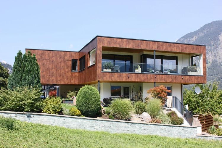 Appartement  met wifi  VorarlbergBitschnau