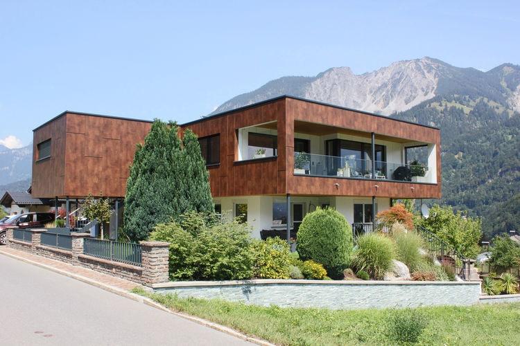 Appartement Oostenrijk, Vorarlberg, Vandans Appartement AT-6773-36