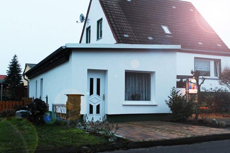 Bungalows Duitsland | Ostsee | Bungalow te huur in Insel-Poel   met wifi 2 personen