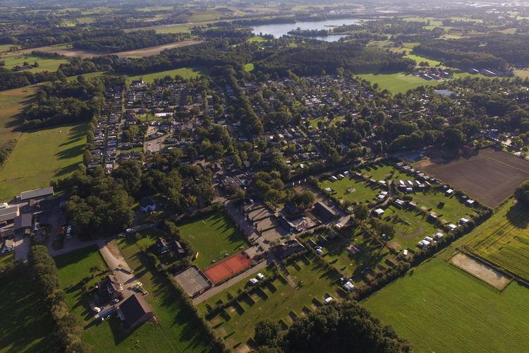 Chalet Nederland, Gelderland, Voorthuizen Chalet NL-3781-30